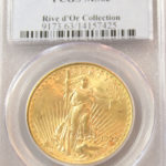 Coin Auction ~ Part 1 Of The Bangor Coins & Collectibles Liquidation